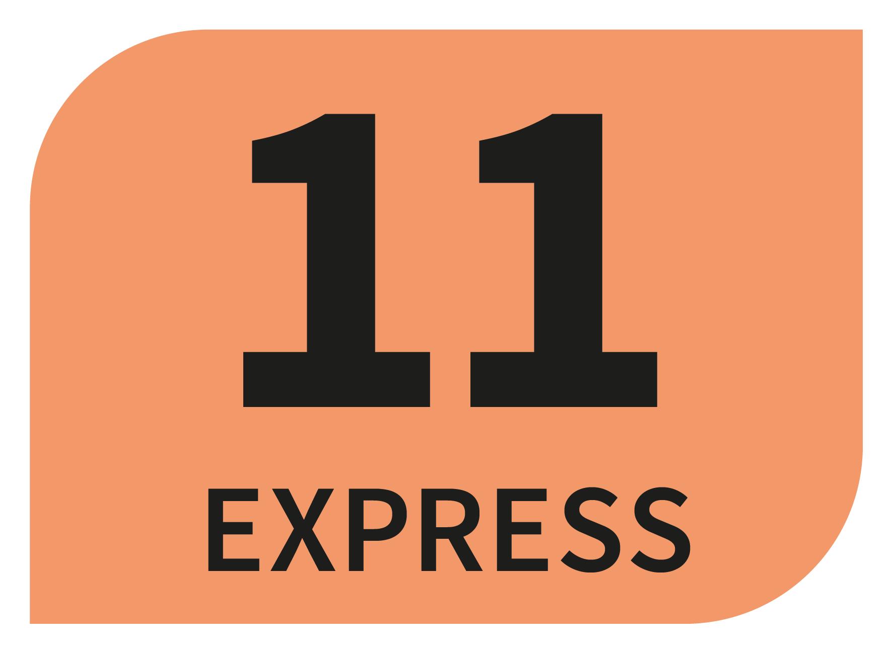 Ligne 11 Express