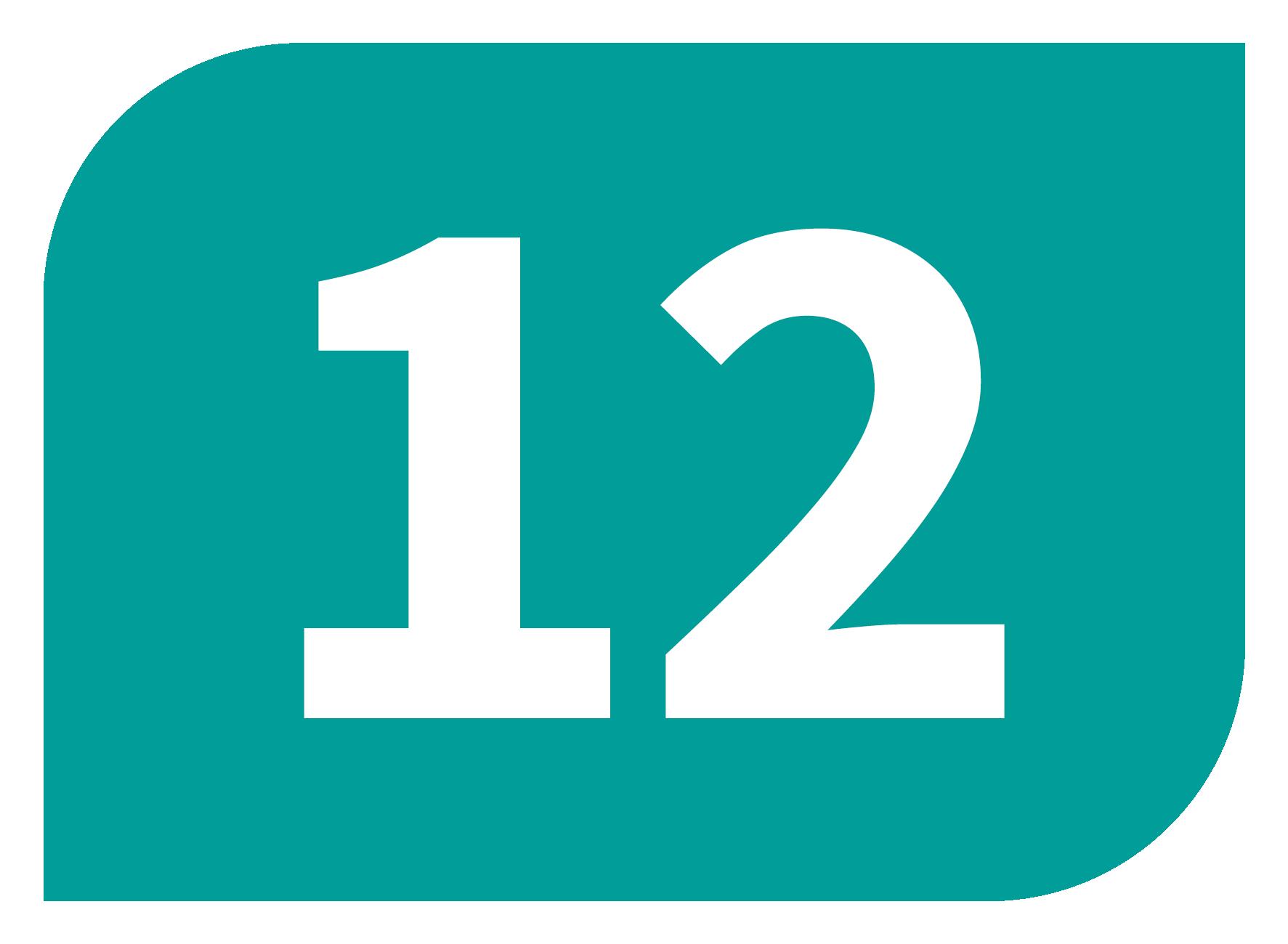 Ligne 12