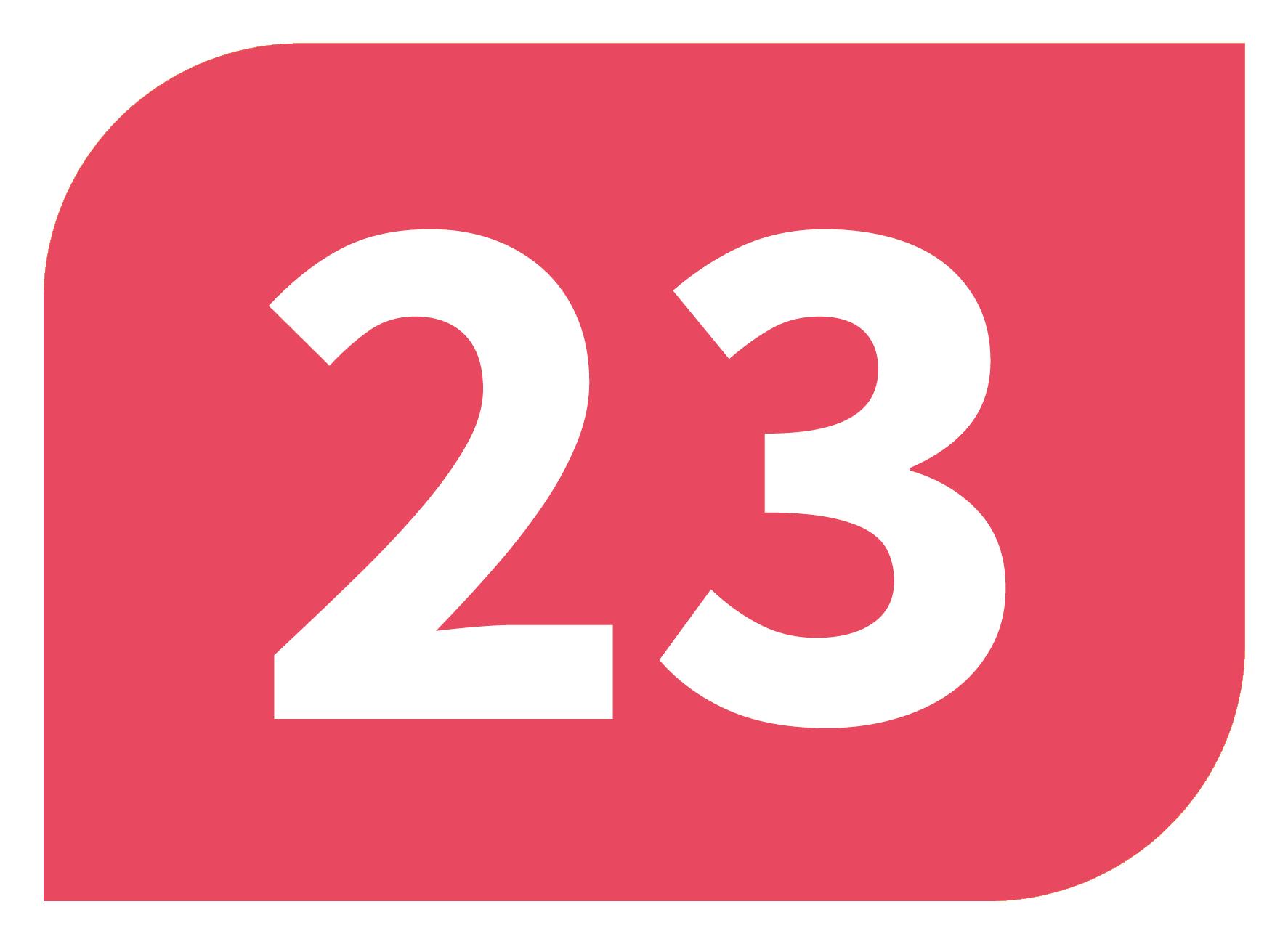 Ligne 23