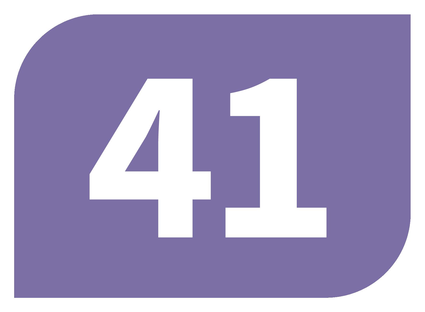 Ligne 41