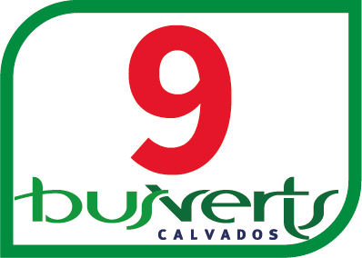 Ligne Bus Verts 9