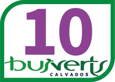 Ligne Bus Verts 10