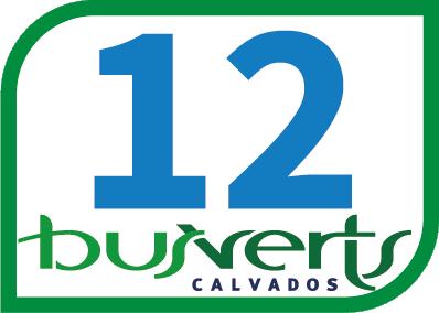 Ligne Bus Verts 12