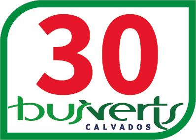 Ligne Bus Verts 30