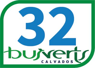 Bus Verts 32