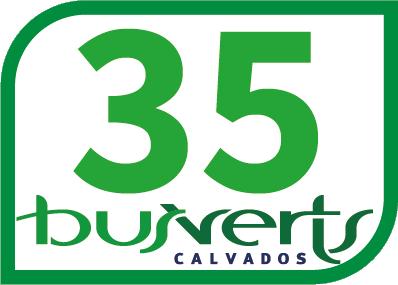 Ligne Bus Verts 35