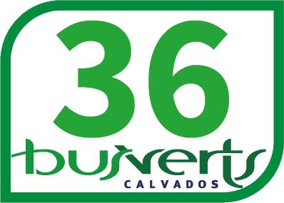 Bus Verts 36