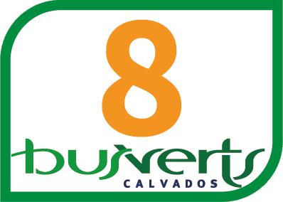 Ligne Bus Verts 8