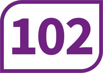 102 BRETTEVILLE <-> CAEN Collège Moulin