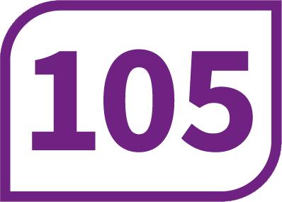 105 CAEN Gare SNCF <-> CAEN Institut Lemonier