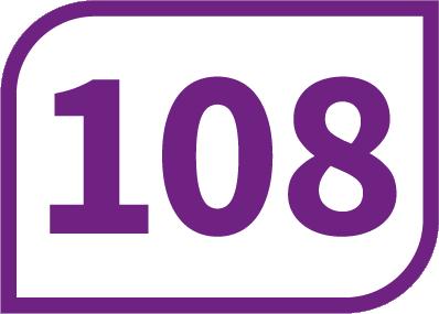 108 CAEN Tour Leroy <-> CAEN Collège Moulin
