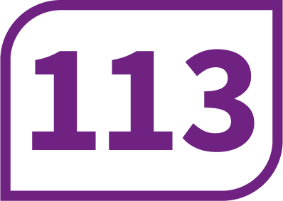 Ligne 113