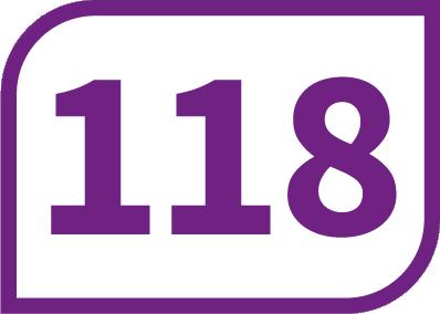 118 LOUVIGNY <-> FLEURY Collège Hawking
