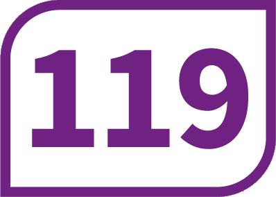 Ligne 119