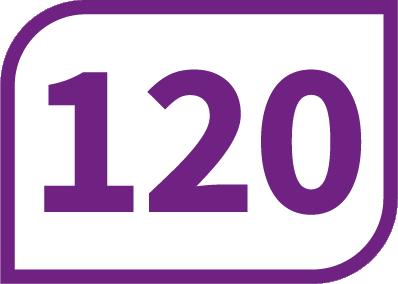 120 MONDEVILLE Place des Tilleuls <-> HÉROUVILLE Allende