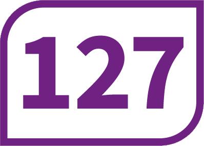 127 CAEN Cité U Lebisey -> VILLONS Coopérative