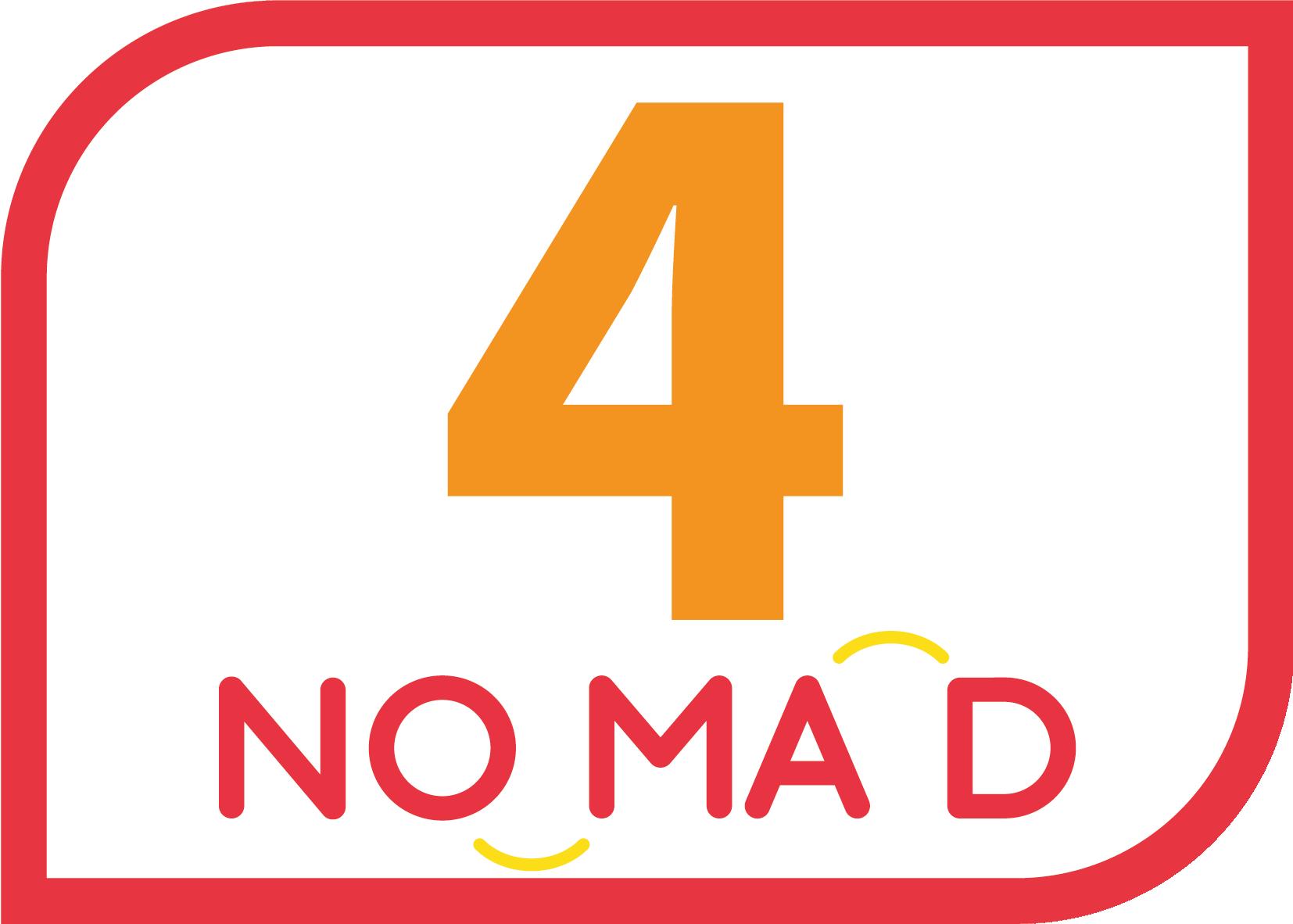 Ligne Nomad 4