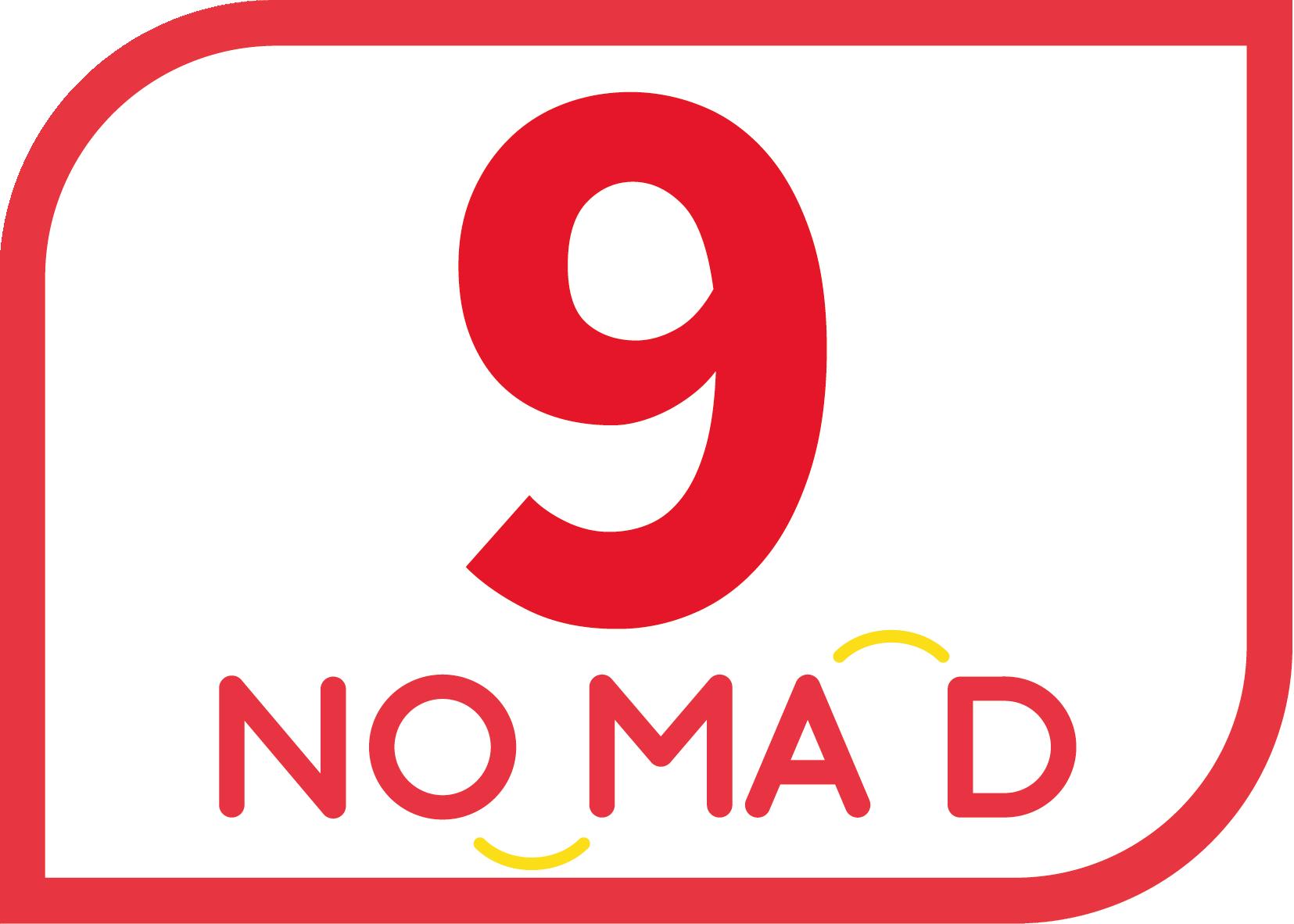 Ligne Nomad 9