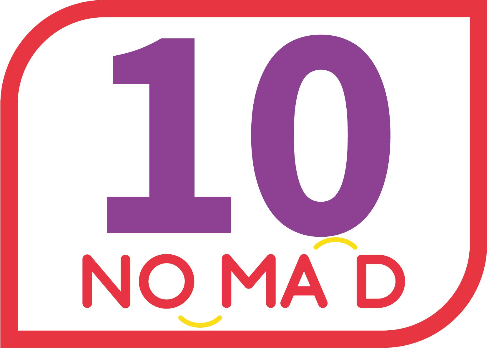 Ligne Nomad 10