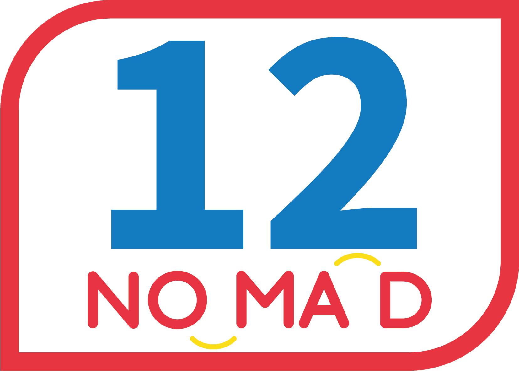 Ligne Nomad 12