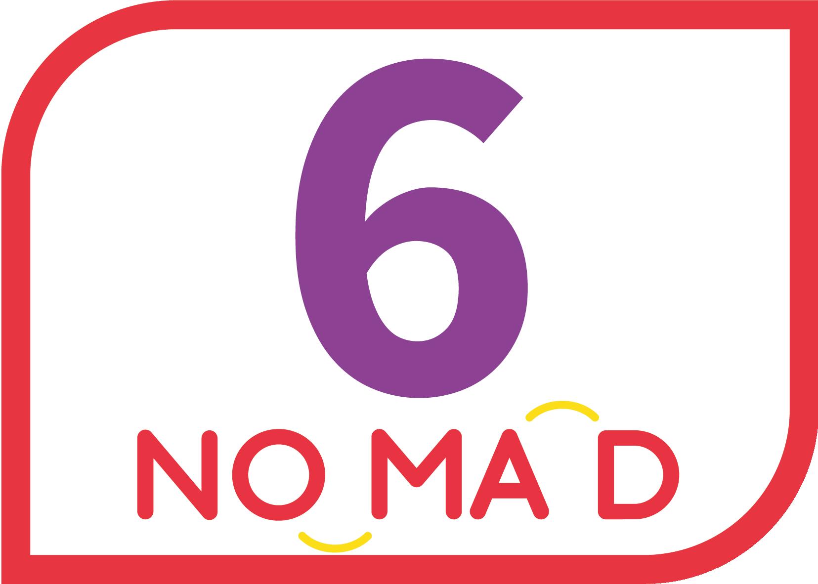 Ligne Nomad 6