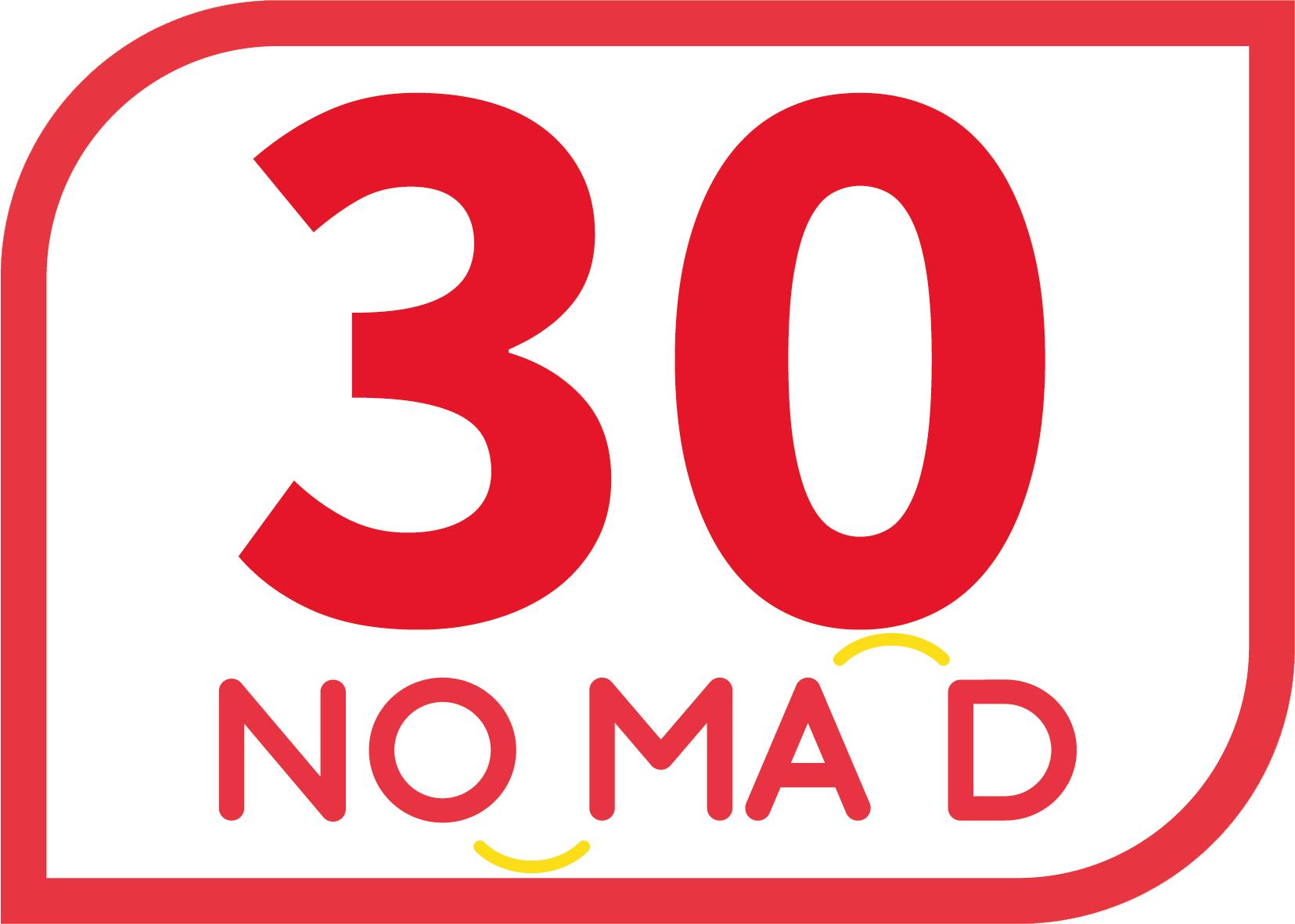 Ligne Nomad 30