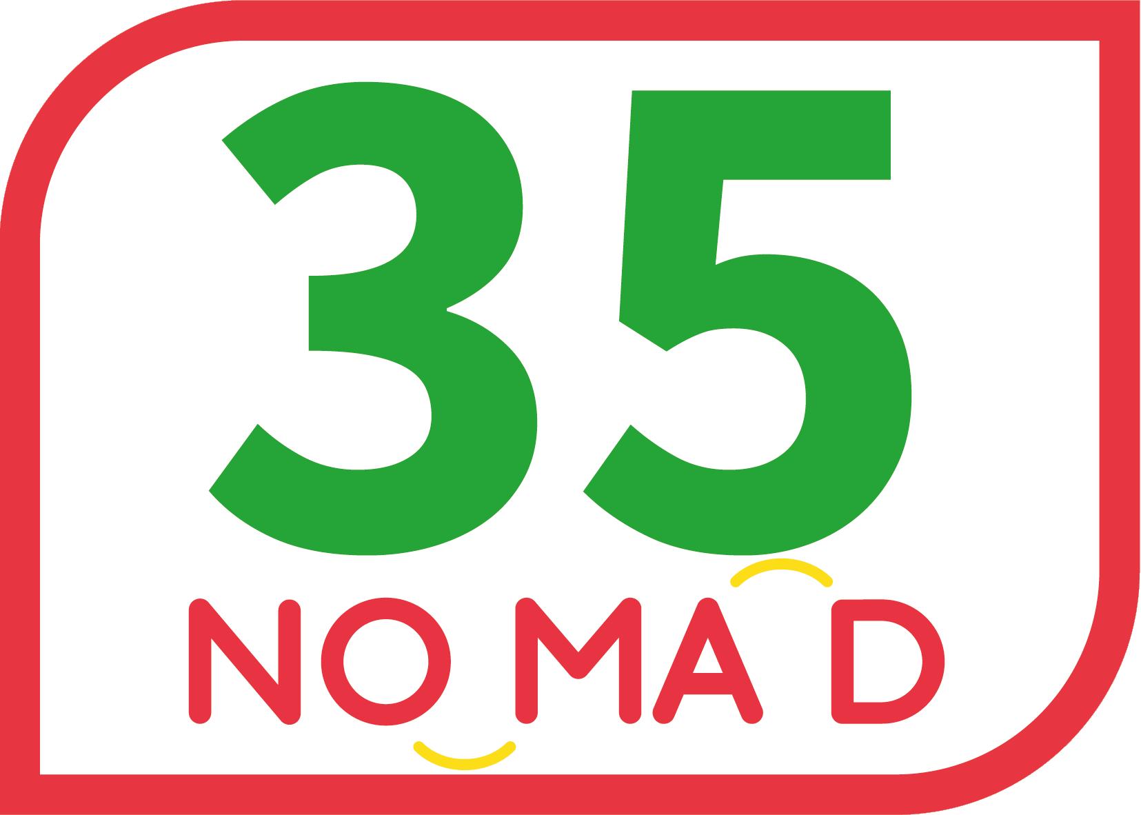 Ligne Nomad 35