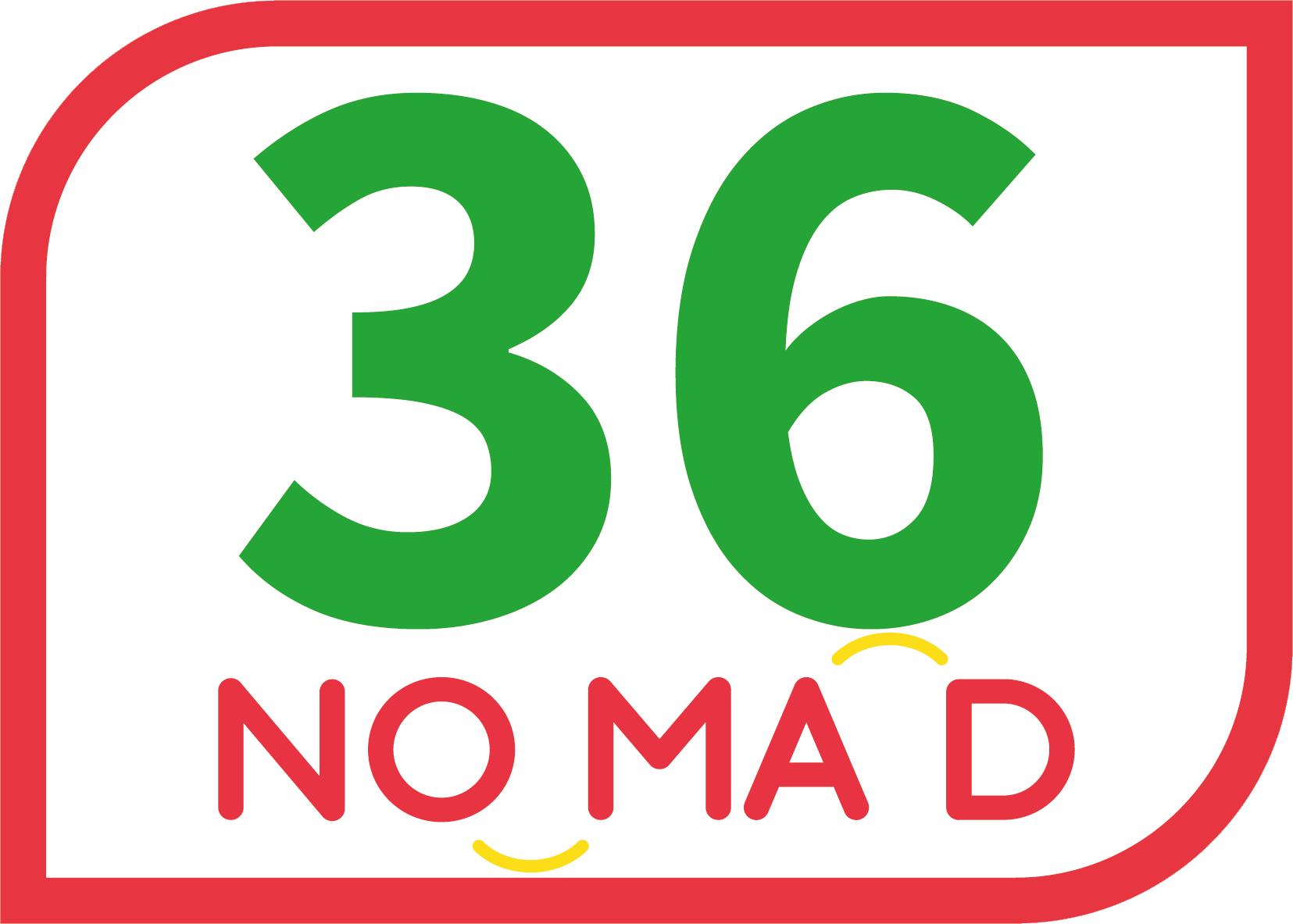 Ligne Nomad 36