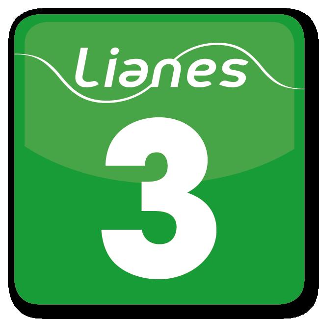 Lianes 3