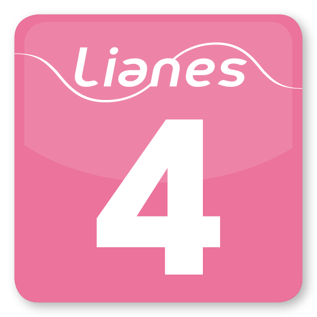 Lianes 4