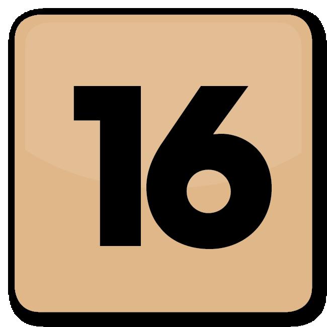 Ligne 16