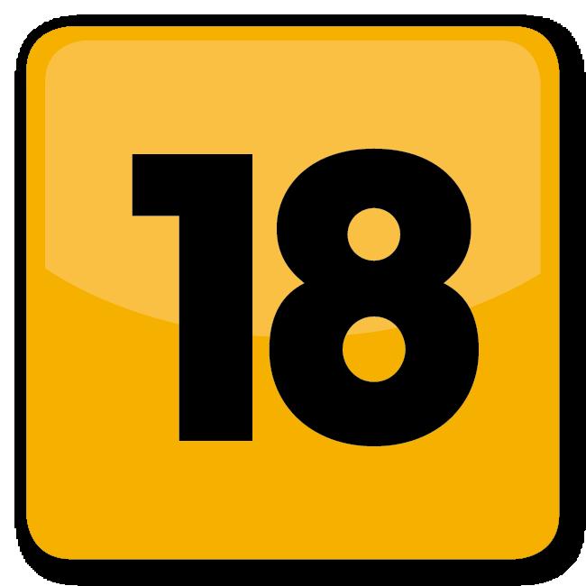 Ligne 18