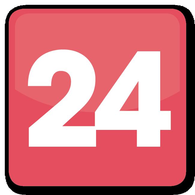 Ligne 24