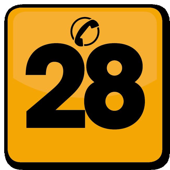 Ligne 28