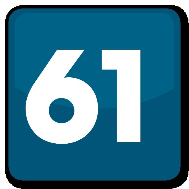 Ligne 61