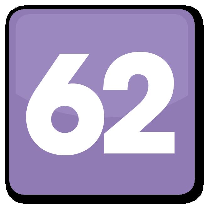 Ligne 62