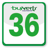 Ligne Bus Verts 36